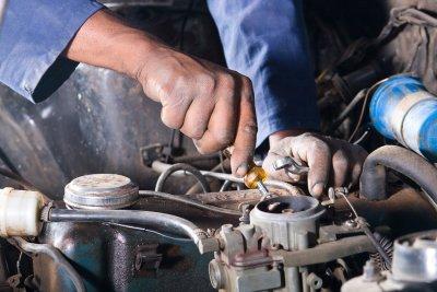 fuel - pump